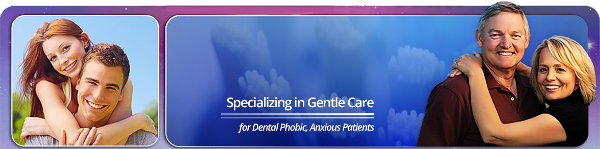 Sedation Dentistry Michigan - Contact Us