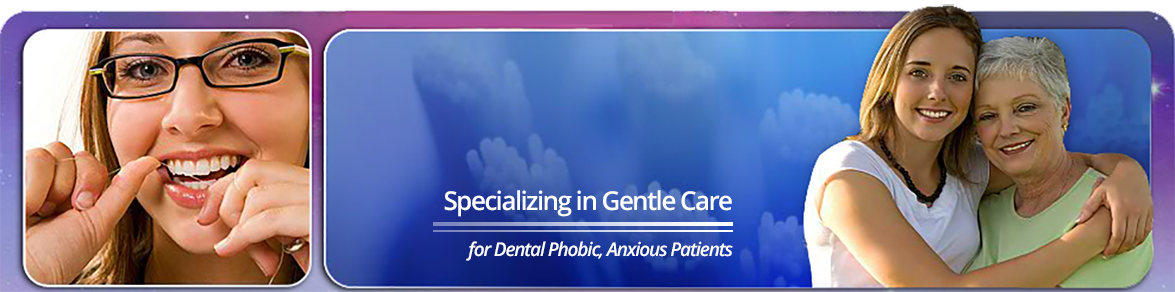 Sedation Dentistry Michigan - About Dr. Kaminski