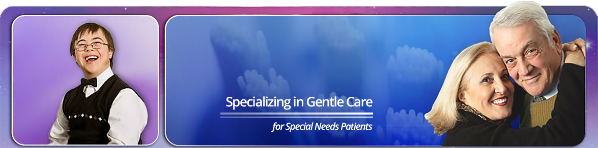 Sedation Dentistry Michigan - Special Services